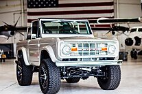 1968 Ford Bronco for sale 100997382