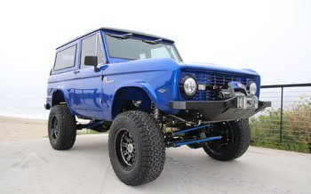 1968 Ford Bronco for sale 101068252