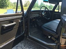 1968 Ford F100 for sale 100828702