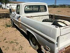 1968 Ford F100 for sale 100828972