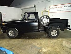 1968 Ford F100 for sale 100896498
