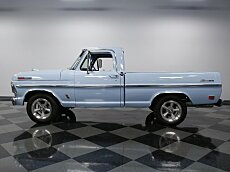 1968 Ford F100 for sale 100909860