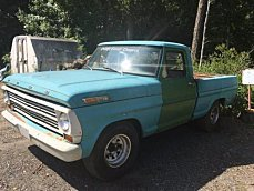 1968 Ford F100 for sale 100913449
