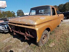 1968 Ford F100 for sale 100928929