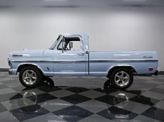 1968 Ford F100 for sale 100946553