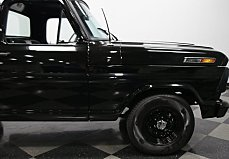 1968 Ford F100 for sale 100984160