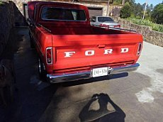 1968 Ford F100 for sale 100989377