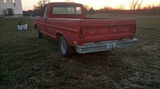 1968 Ford F100 for sale 100995598