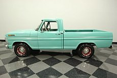 1968 Ford F100 for sale 101012676