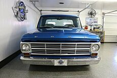 1968 Ford F100 for sale 101033641