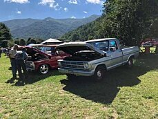 1968 Ford F100 for sale 101040696
