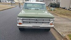 1968 Ford F250 for sale 100828738