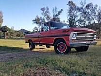 1968 Ford F250 for sale 100912196