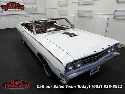 1968 Ford Fairlane for sale 100786792