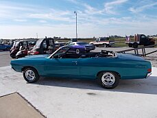1968 Ford Fairlane for sale 100799252