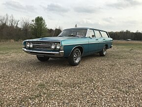 1968 Ford Fairlane for sale 100971839