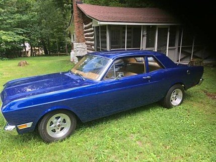 1968 Ford Falcon for sale 101031841