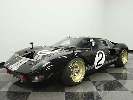 1968 Ford GT40 for sale 100800278