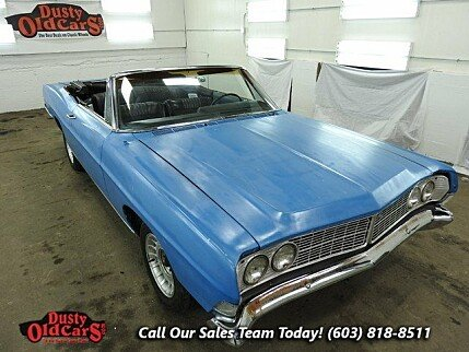 1968 Ford Galaxie for sale 100753271