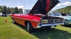 1968 Ford Galaxie for sale 100777747