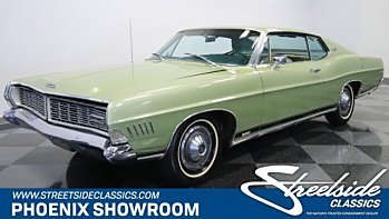 1968 Ford Galaxie for sale 100989507