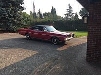 1968 Ford Galaxie for sale 101004845