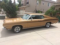 1968 Ford Galaxie for sale 101030933