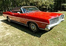 1968 Ford Galaxie for sale 100911613