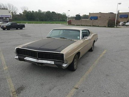 1968 Ford Galaxie for sale 100945038