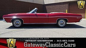 1968 Ford Galaxie for sale 100999705