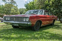 1968 Ford Galaxie for sale 101008413
