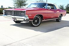 1968 Ford Galaxie for sale 101045676