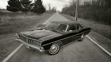 1968 Ford LTD for sale 100856575