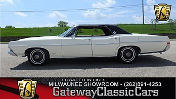 1968 Ford LTD for sale 100991697