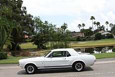 1968 Ford Mustang for sale 100774569
