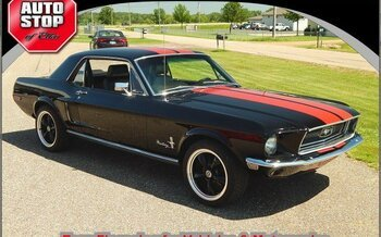 1968 Ford Mustang for sale 100781858