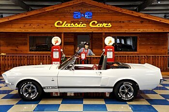 1968 Ford Mustang for sale 100832354