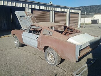 1968 Ford Mustang for sale 100859864