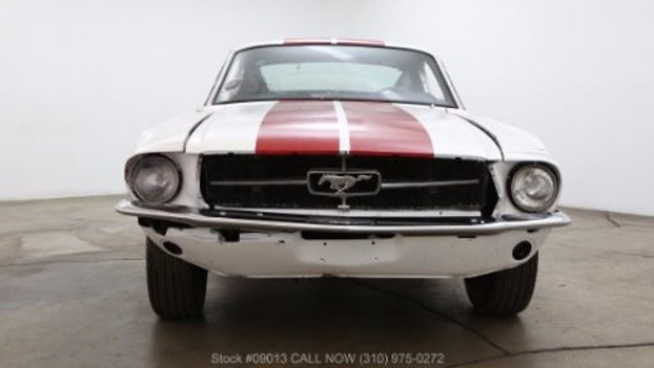 1968 Ford Mustang for sale near Los Angeles, California 90063 ...