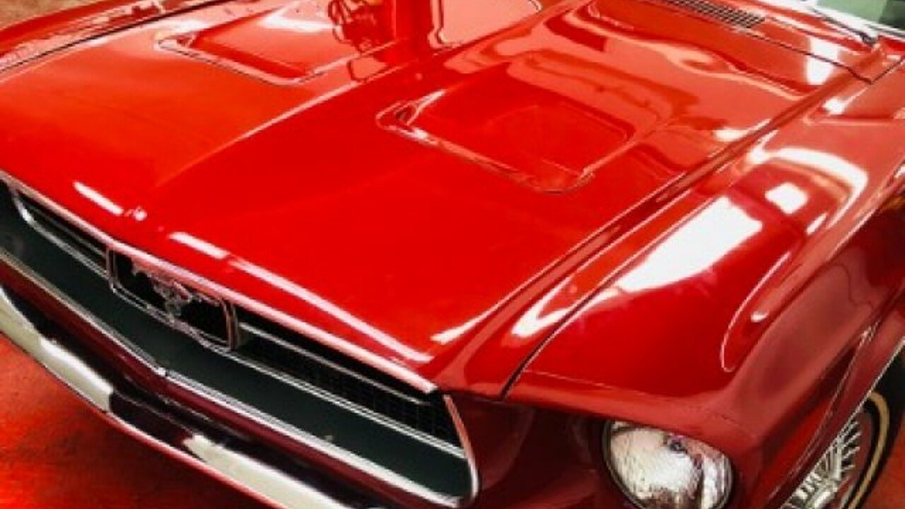 1968 Ford Mustang for sale 100953529