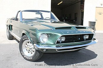 1968 Ford Mustang for sale 100977293