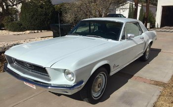 1968 Ford Mustang Coupe for sale 100929141