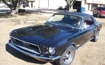 1968 Ford Mustang for sale 100954930