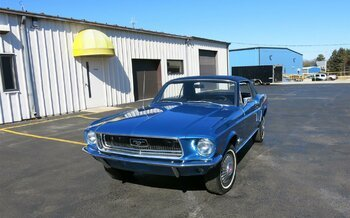 1968 Ford Mustang for sale 100961287