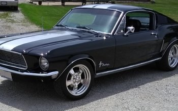 1968 Ford Mustang Fastback for sale 100996952