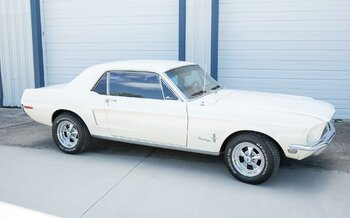 1968 Ford Mustang Coupe for sale 101028036