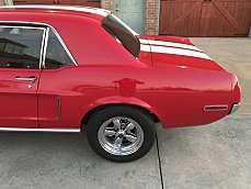 1968 Ford Mustang Coupe for sale 101044190