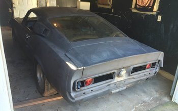 1968 Ford Mustang Fastback for sale 101047596