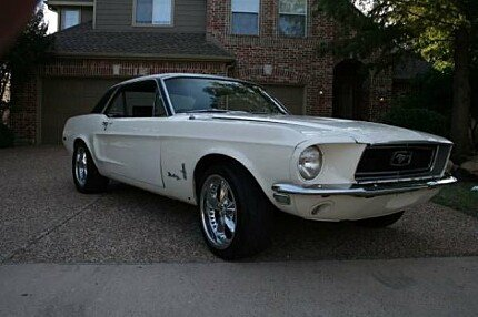 1968 Ford Mustang for sale 100828783