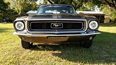 1968 Ford Mustang for sale 100828869
